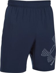 Under Armour 8 Woven Graphic Short 1286060-410