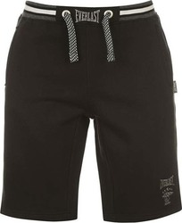 Everlast Fleece Shorts 476021 Black
