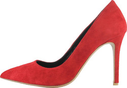 Bilero 950 Red Suede