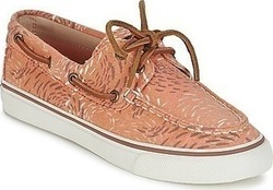 Sperry Top-Sider Bahama Fish Circle STS95700 Pink