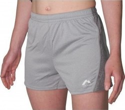 More Mile Marl Jersey Running Shorts MM1766