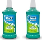 Oral-B Complete 2x 500ml