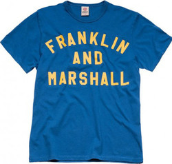 T-shirt Franklin & Marshall 009367