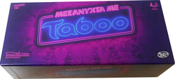 Hasbro Midnight Taboo