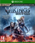 Vikings Wolves of Midgard (Limited Special Edition) XBOX ONE
