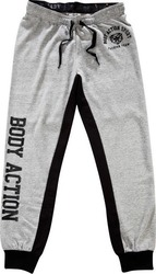 Body Action 021723 Grey