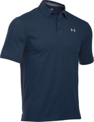 Under Armour Charged Cotton Scramble Polo 1281003-408 46fe9ace14f