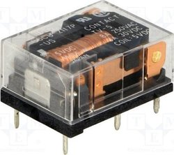 OMRON Relay ultra-miniature (G6CU-2117P-US DC3)