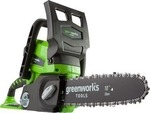 Greenworks G24CS25 Solo