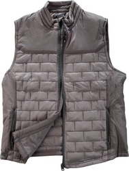 Body Action Jacket 073721 Grey