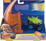 Fisher Price Blaze & The Monster Machines: Light Rider - Zeg