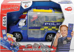 Dickie Police Squad Push & Play