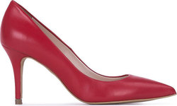 classico Donna 1670 Red Leather