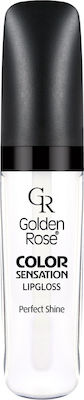 Golden Rose Color Sensation Lipgloss 124