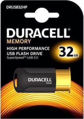Duracell High Performance 32GB USB 3.1