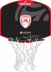 Spalding Euroleague Micro Mini 77-613Z1