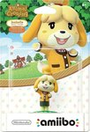 Nintendo Amiibo Animal Crossing - Isabelle Winter Outfit