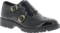 IQ Shoes B080891 Black