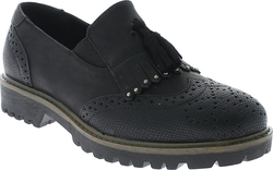 IQ Shoes 4616399301 Black