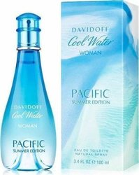 Davidoff Cool Water Pacific Summer Edition Eau de Toilette 100ml