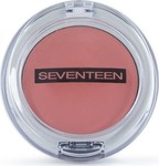 Seventeen Natural Matte Silky Blusher 01 Pale Rose