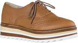oxford shoes γυναικεια - Γυναικεία Oxfords καφέ - Σελίδα 2 - Skroutz.gr 4664eb2039b