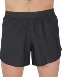 More Mile Tempest Cool Performance Running Split Shorts MM2571