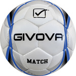 Givova Pallone Match PAL012 Royal 100350