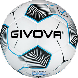 Givova Futsal Bounce One PAL017 Black / Silver