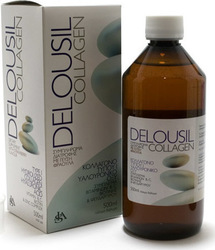 SJA Delousil Collagen 500ml