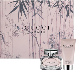 Gucci Bamboo Eau de Parfum 30ml & Body Lotion 50ml