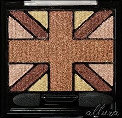 Rimmel Glam Eyes Quad Eye Shadow 007 Heart of Gold