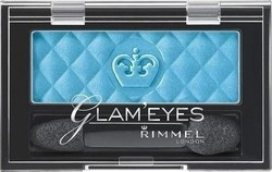Rimmel Glam Eyes Mono Eyeshadow 500 Posh Peacock