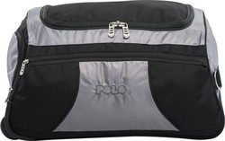 Polo Trolley Amsterdam Black 40lt