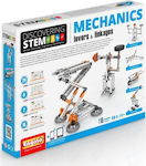 Engino Stem Mechanics: Levers & Linkages