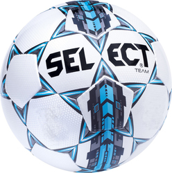 Select Sport Team No 5 White - Blue 10584