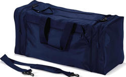 Quadra QD80 Jumbo Sports Holdall Navy 74lt