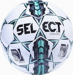 Select Sport Contra No 5 Fifa Quality White - Black - Green 10542