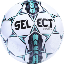 Select Sport Contra No 3 White - Black - Green 10963