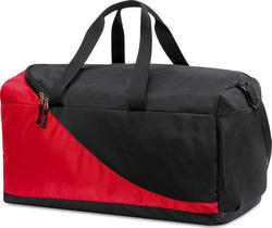 Shugon Naxos 2477 Black/Red 43lt