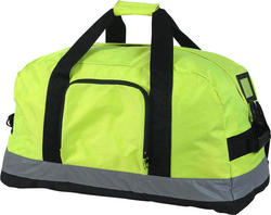 Shugon Seattle 2518 Hi-Vis Yellow 50lt