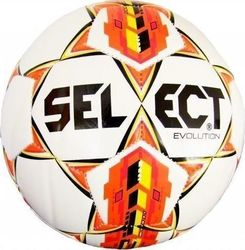 Select Sport Evolution No 4 Orange 10965