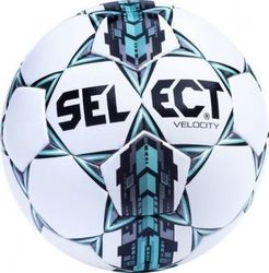 Select Sport Velocity No 4 Black - Green 10952