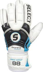 Select Sport 88 Pro Grip Black - Blue
