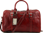 Tuscany Leather Berlin TL1014 Red 45lt