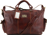 Tuscany Leather Porto TL140938 Brown 57cm