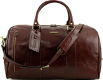 Tuscany Leather TL Voyager TL141217 Brown 51cm