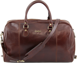 Tuscany Leather TL Voyager TL141218 Brown 50cm