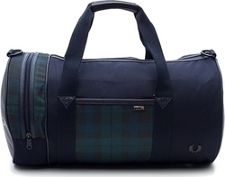 Fred Perry Nylon Barrel L7308-705 Blue Multi 28cm