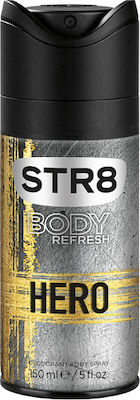 STR8 Hero Spray 150ml